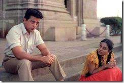 Nayakan e a esposa