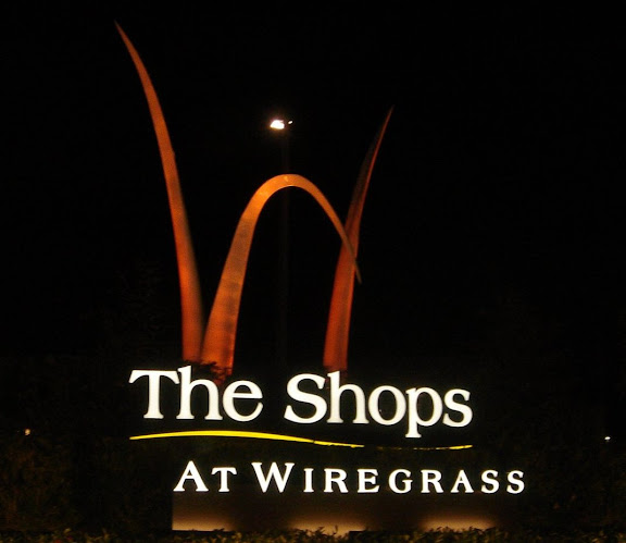Shops at Wiregrass Wesley Chapel Florida