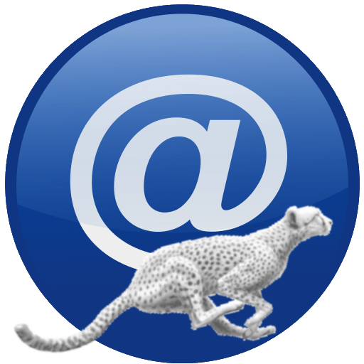 SpeedMail免費 LOGO-APP點子