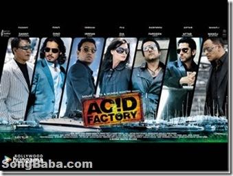Acid Factory Songs Download