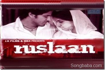 Ruslaan Songs Download [MP3] [2009]
