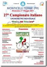Monticelli Terme Camp. Italiano Crono 01-05-2011_01