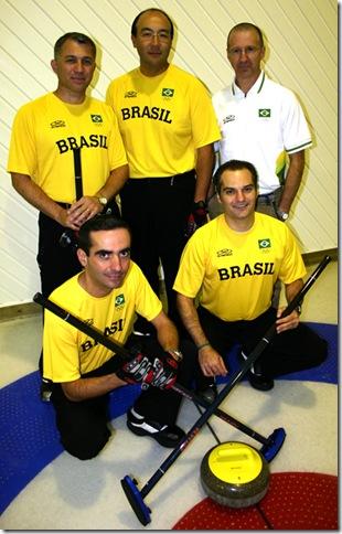 CurlingTeam brasil