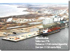 Port of Churchill 20071005