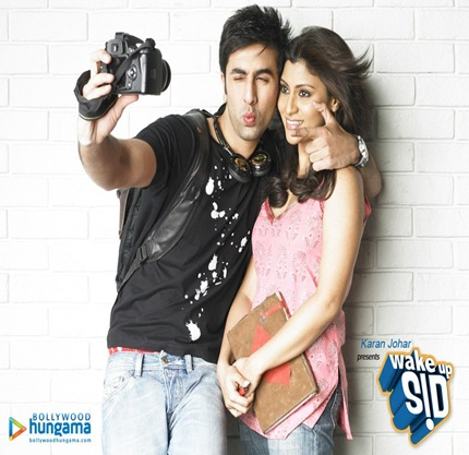 wake up sid movie picture