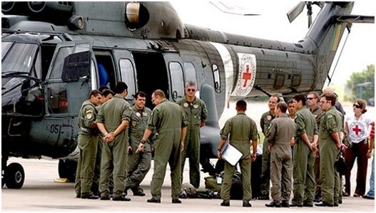 Colômbia quer mediação do Brasil para libertar reféns