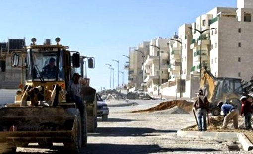 Israel controla 60% da Cisjordânia através de 120 colônias