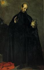 недвижимость в Испании, Святой Франциск Боржиа