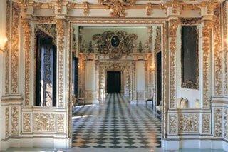 недвижимость в Испании, Золотая галерея