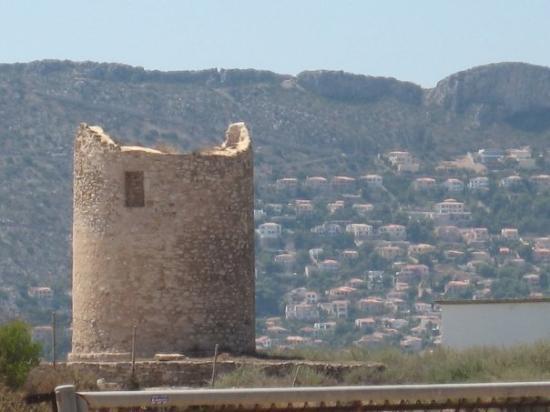 недвижимость в Испании, Кальпе