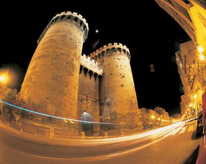 недвижимость в Испании, башни Кварт
