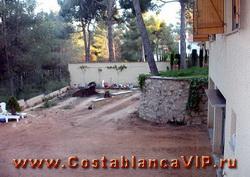 недвижимость в Испании, вилла в Helios