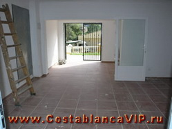 недвижимость в Испании, вилла в Marxuquera
