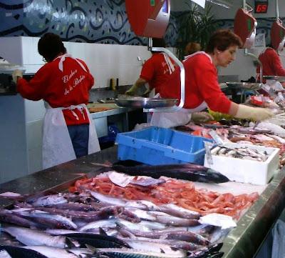 Испания, costablancavip, рыба, недвижимость в Испании, коста бланка