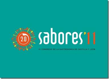 logo sabores 2011