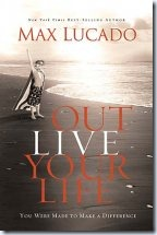 Outlive Your Life Cover