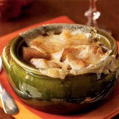 sopa cebollas