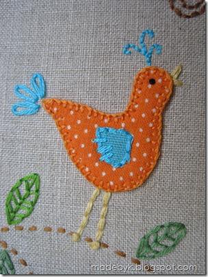 Mo bird