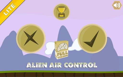 Alien Air Control Lite