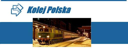 KOLEJ POLSKA newsy, fotki, informacje, forum