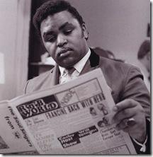 Solomon Burke, c1968