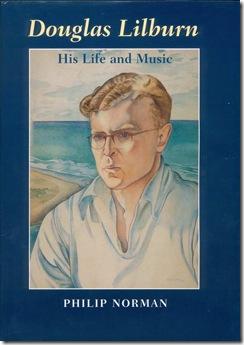 Lilburn biography