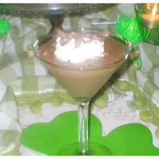 Irish Cream Chocolate Mousse