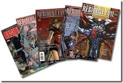 Comics-RE