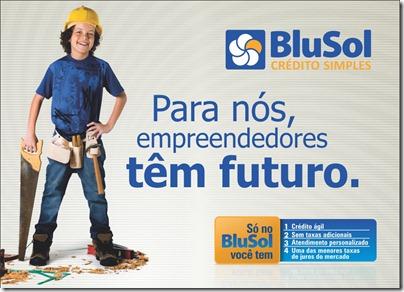 Blusol - Flyer 1