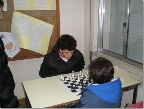 Carlos machado - vice-campeão sub-16