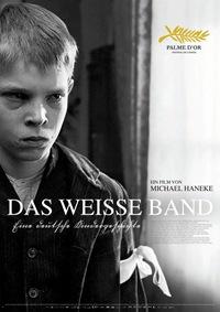 Poster La cinta blanca