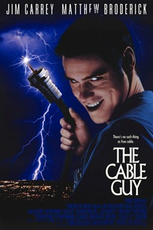 Poster Cable Guy