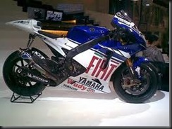 Vixion Modification 19