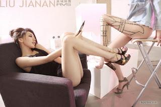 Liu Jianan