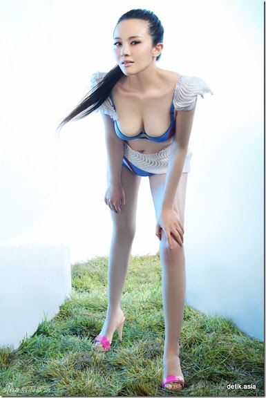 chinese hot girl meng qian sexy photo cheer 2010 south africa world ...