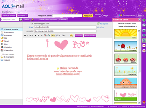 Webmail Girl