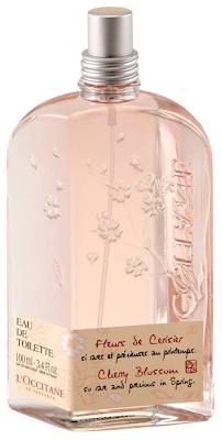Flor de Cerejeira - L'Occitane