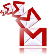 Múltiplo Gmail