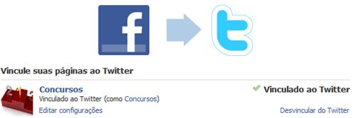 Facebook 2 Twitter