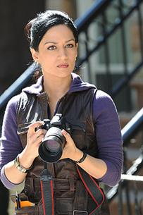 Kalinda Sharma: Look 4