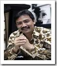Dr Andi Alfian Mallarangeng