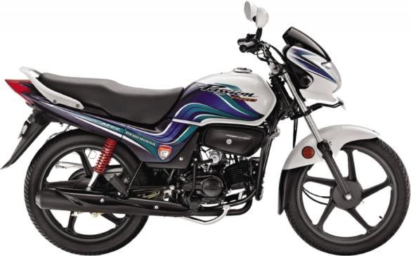 Hero Honda Passion Pro APDV
