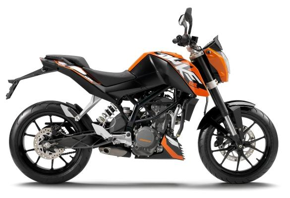 Indian bikes vs Pakistani bikes - 0120KTM20Duke