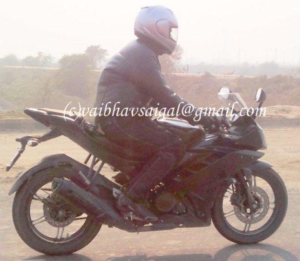 Indian bikes vs Pakistani bikes - 0620201120R15