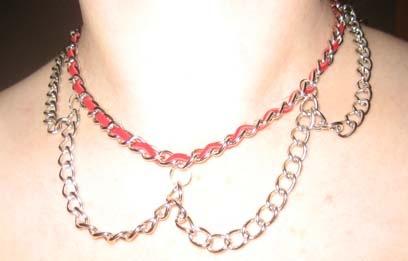 Chains Three