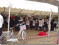 Højer frivillige brandværnsorkester