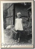 1. skoledag 1962