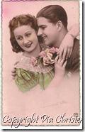 Fars postkort