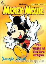 Egmont Mickey Mouse DoubleDigest 03
