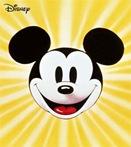 Walt Disney Mickey Mouse